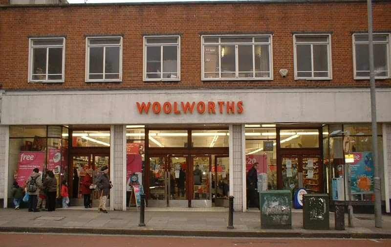 Could Woolworths be coming back to Lancashire's high streets?