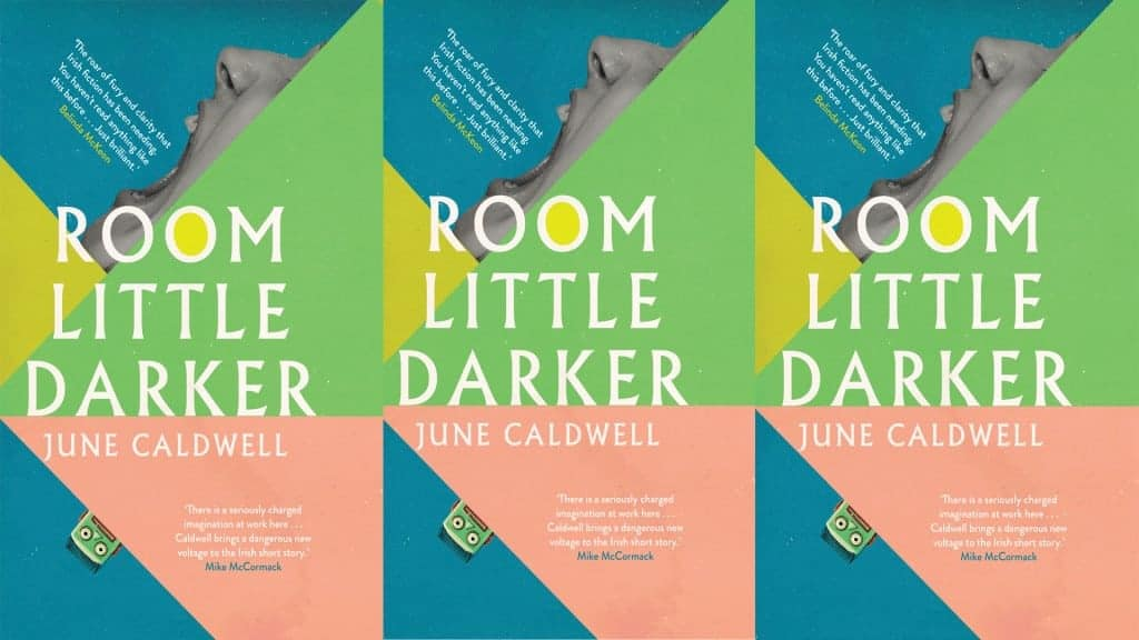 Room book review