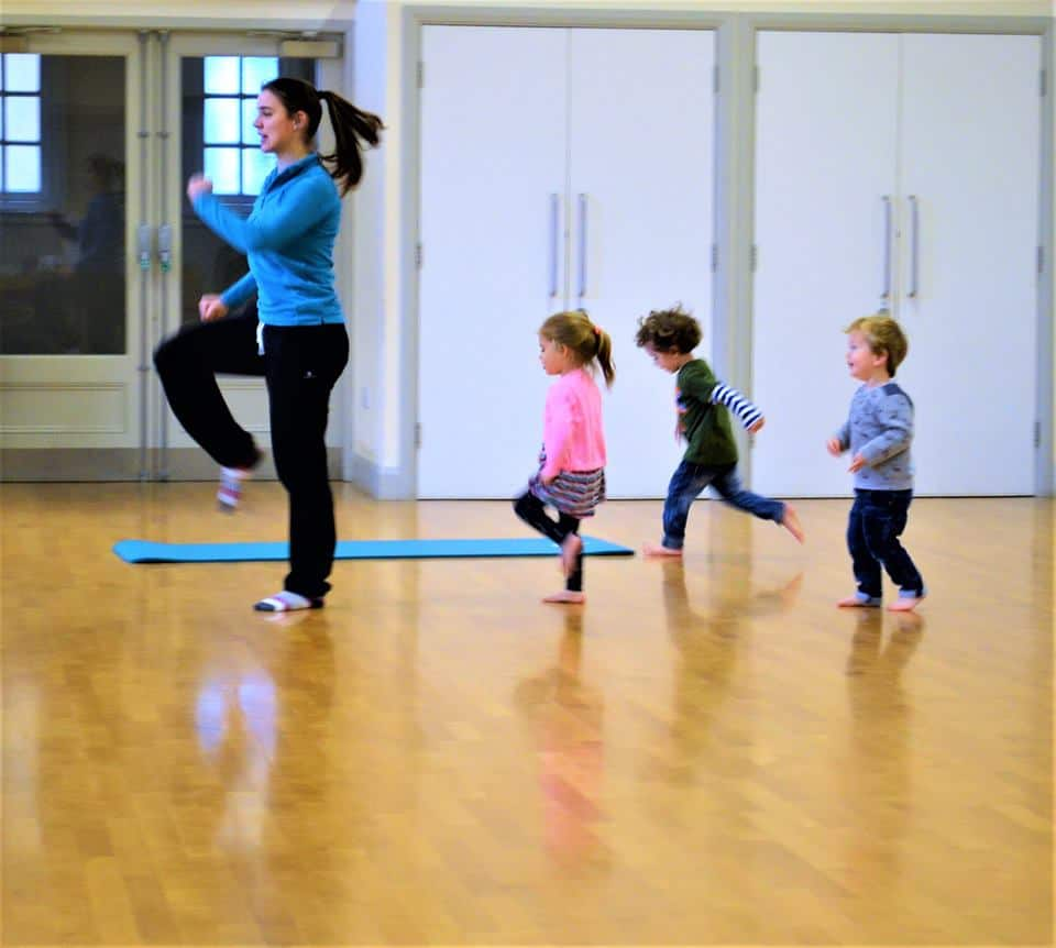 creative dance Classes in contemporary dance, creative dance & pilates, suitable for children through to adults explore the bodies potential and develop a passion for moving.