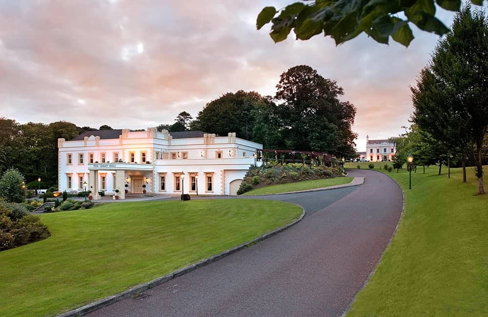 Galgorm Resort Spa Ireland