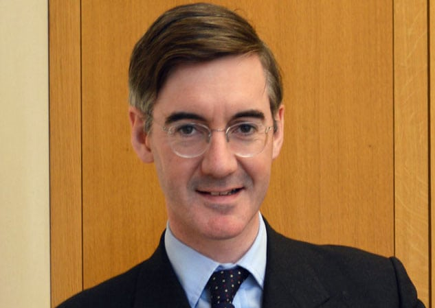 Jacob Rees-Mogg sounds out his Tory leadership ambitions