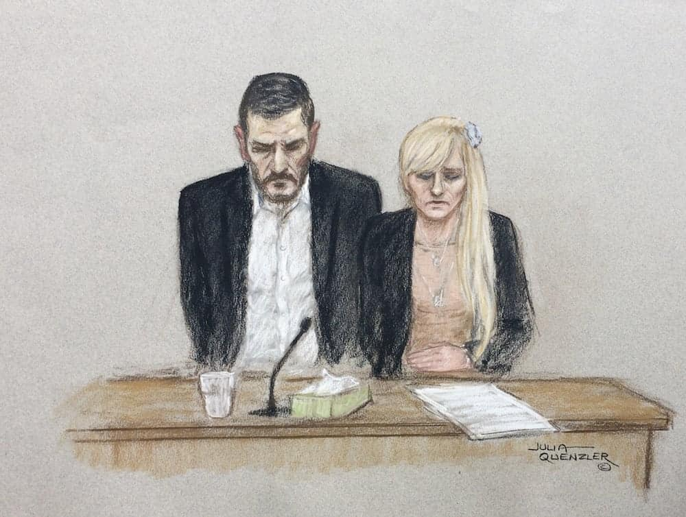 Parents Drop Appeal to Send Charlie Gard to US