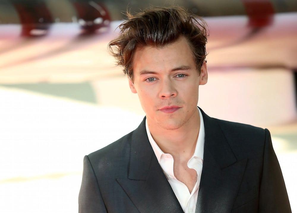 Harry Styles News NewsLocker