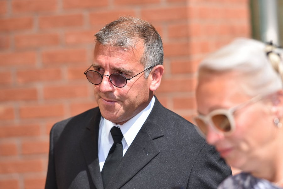 South Yorkshire police helicopter crew filmed people naked, court told