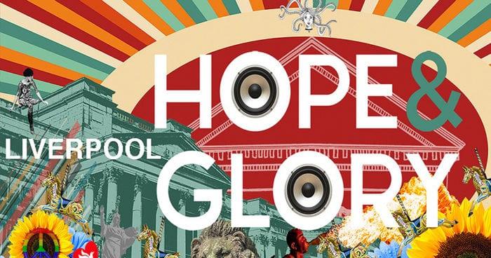 Resultado de imagen de Hope & Glory