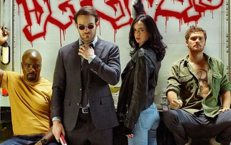Easter Eggs In 'The Defenders' Episode 5 You Definitely Missed