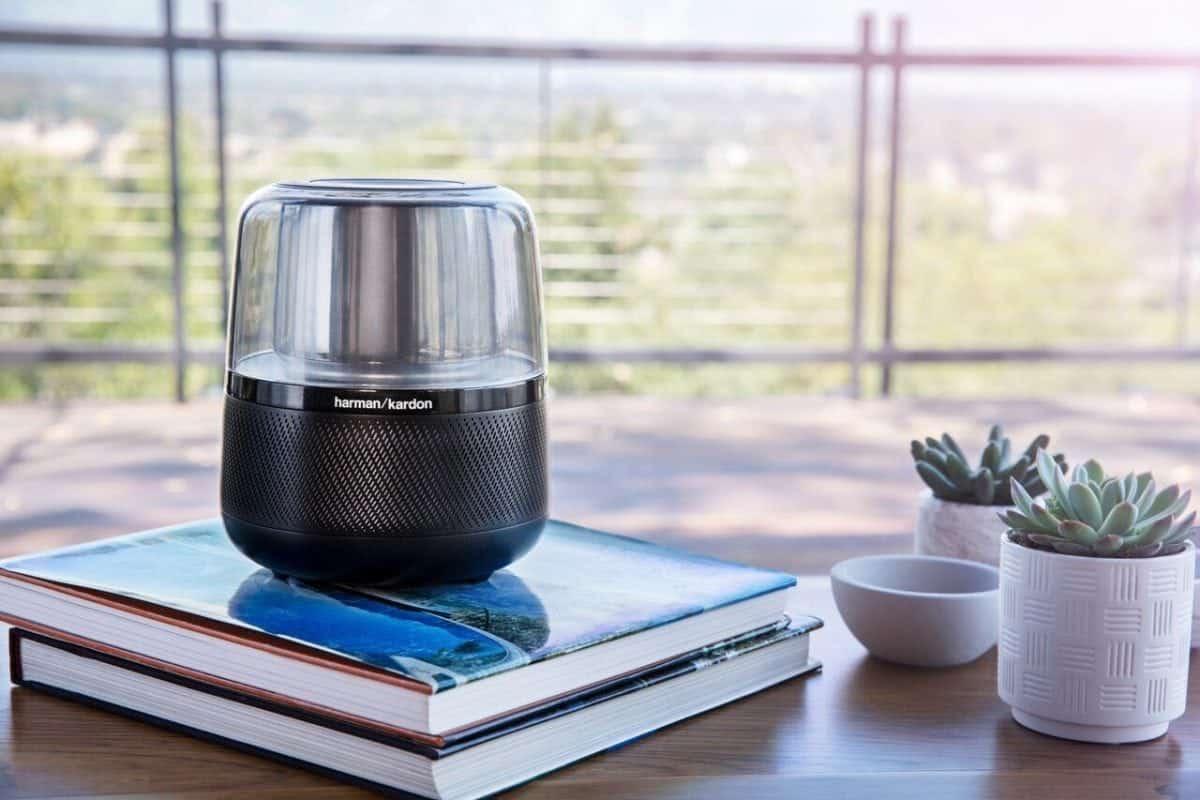 Samsung-Harman digital assistant coming in 2018