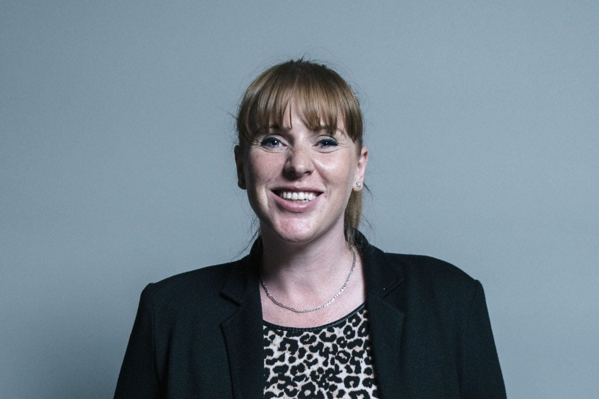 Labour pledges to end period poverty in schools