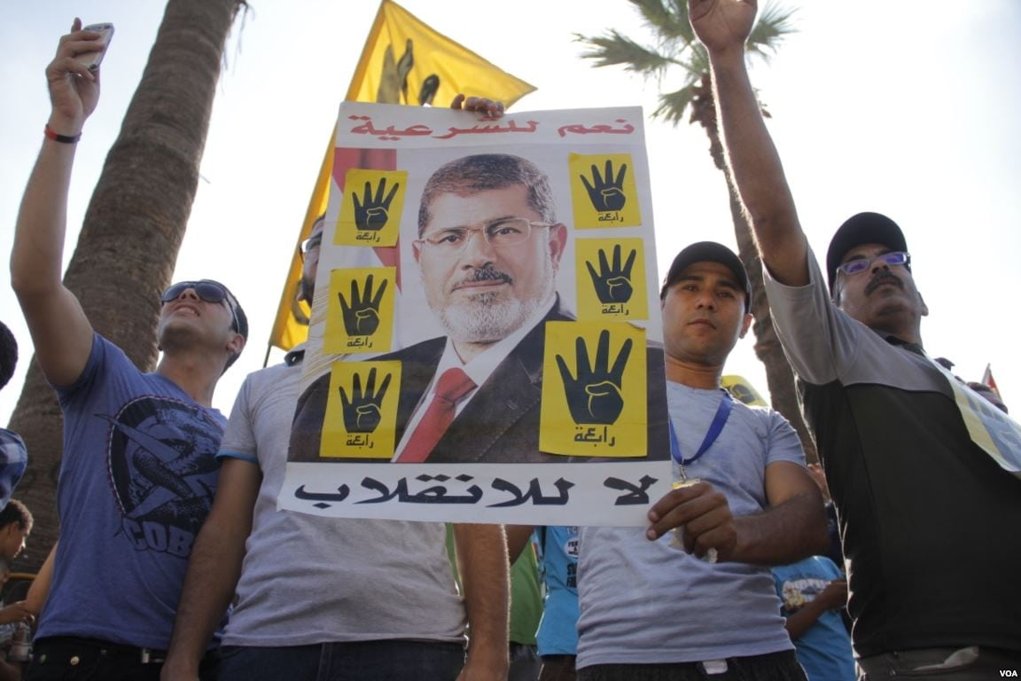 Egypt blocks Human Rights Watch website after torture report