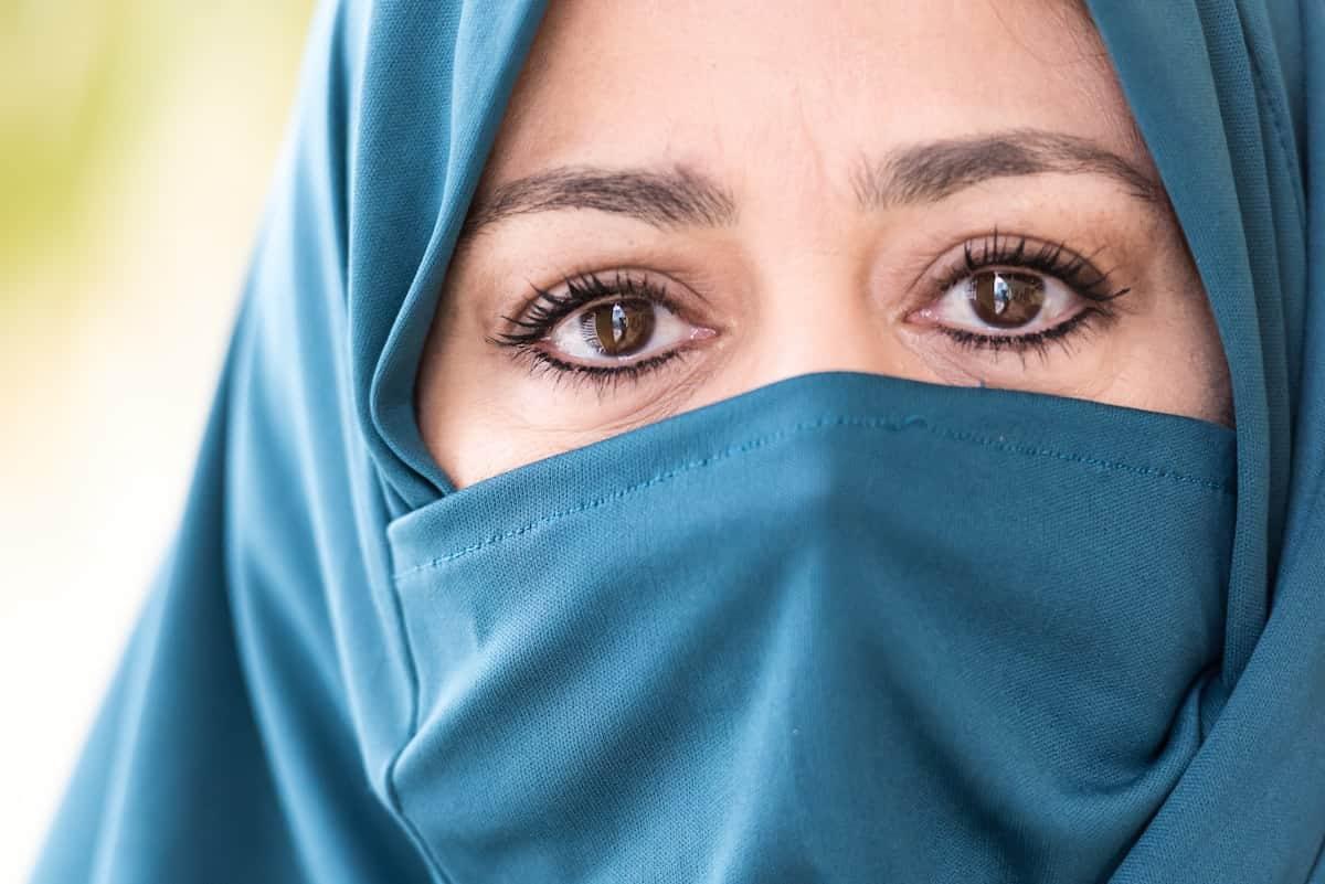 Saudi Women Behind the Wheel