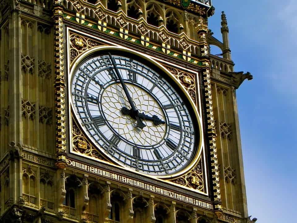 Union Slams Big Ben Refurbishment Contract Handed To Blacklisting Firm Sir  Robert McApline