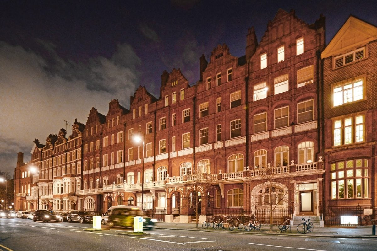Sheikh snaps up two Knightsbridge apartments for £25m - so ...