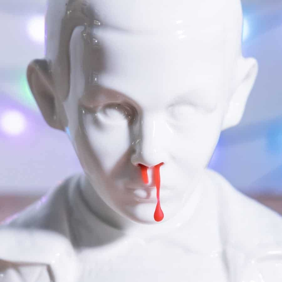 Eleven Nosebleed Candle Is Definitely a Stranger Thing