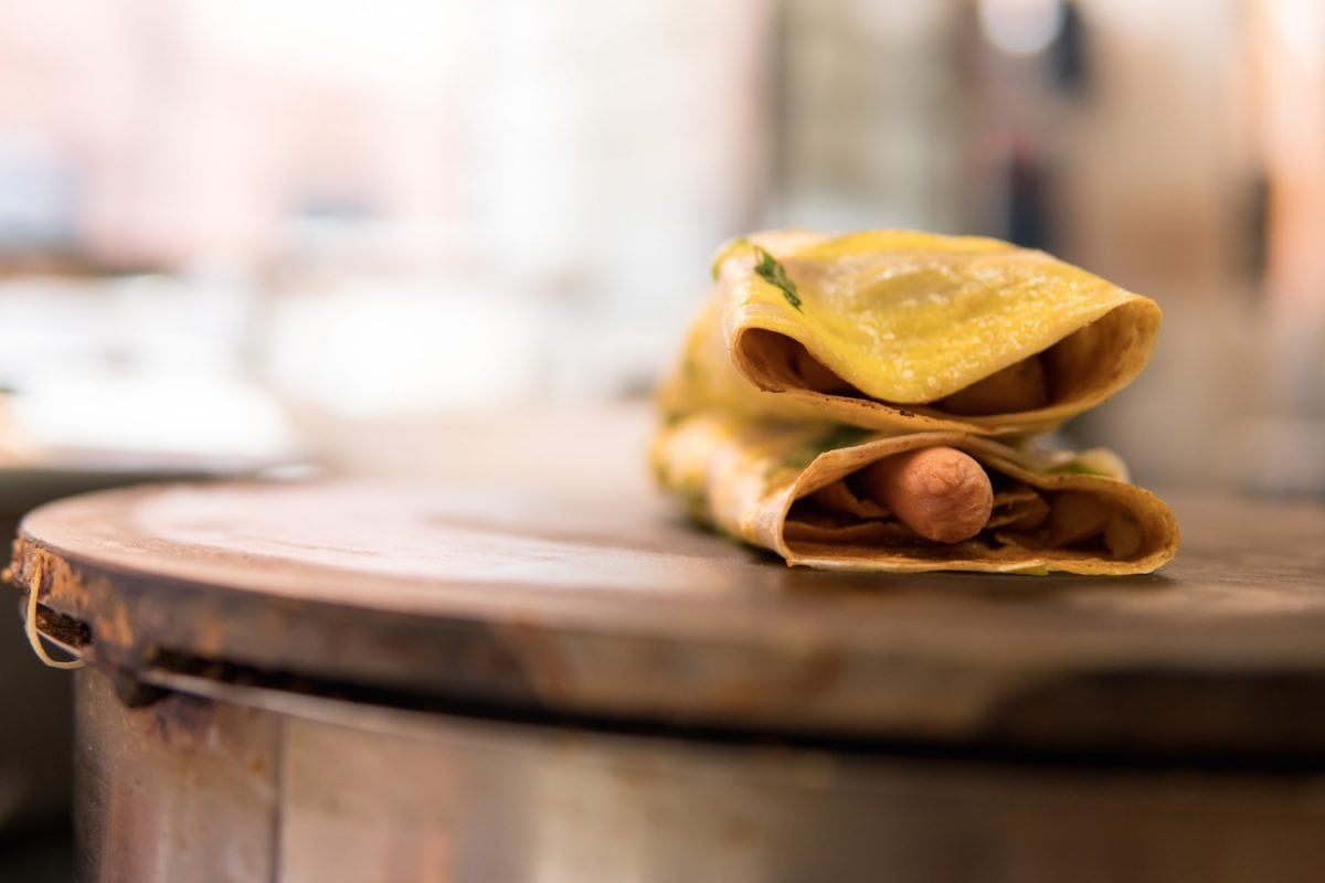 Best Street Food in Chinatown
