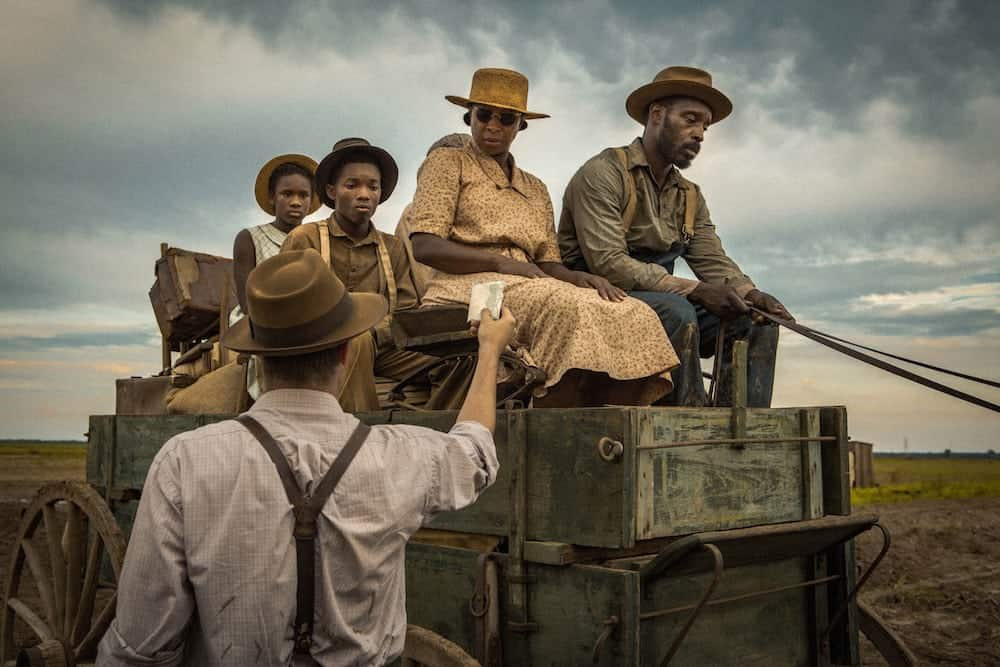 Review: 'Mudbound' moving epic of family, race