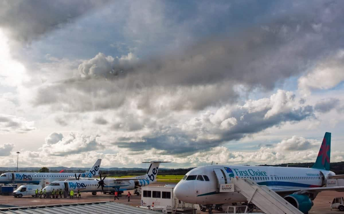Safest Ever For Airline Passengers The London Economic - The 12 safest airlines in the world