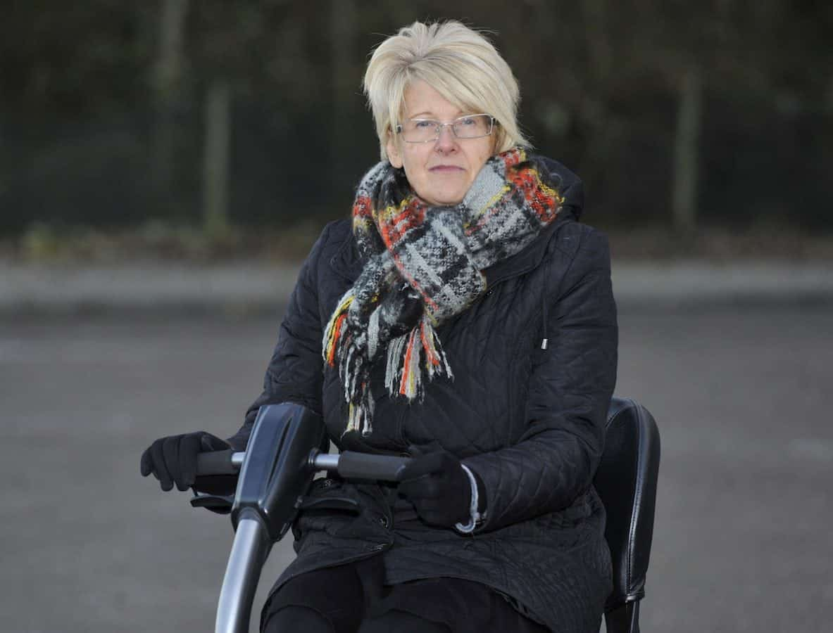Charity Founder Left Humiliated After Being Refused Help Off A