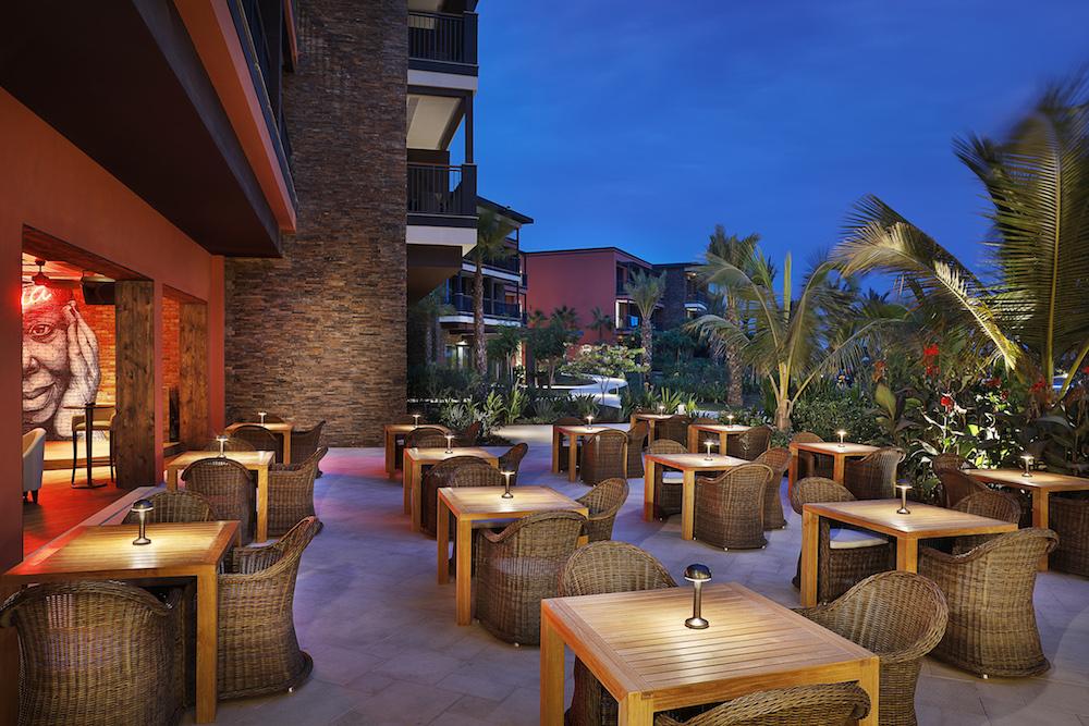 Hilton, Cape Verde