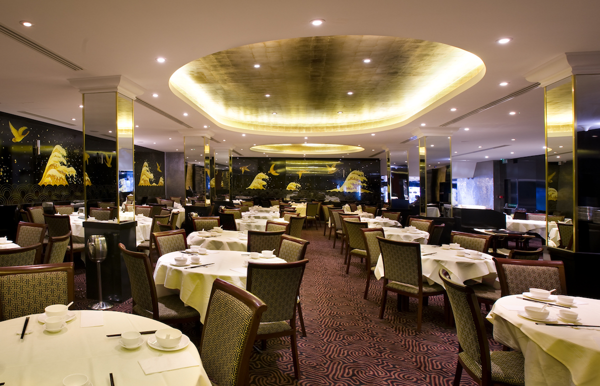 Royal China Queensway - Restaurant