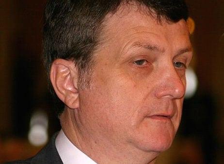 Gerard Batten Ukip