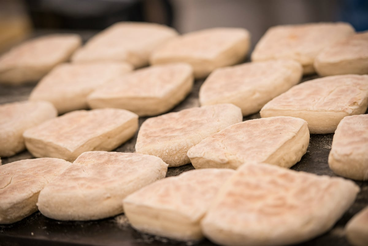Krazi Baker Farls St Patrick's Day