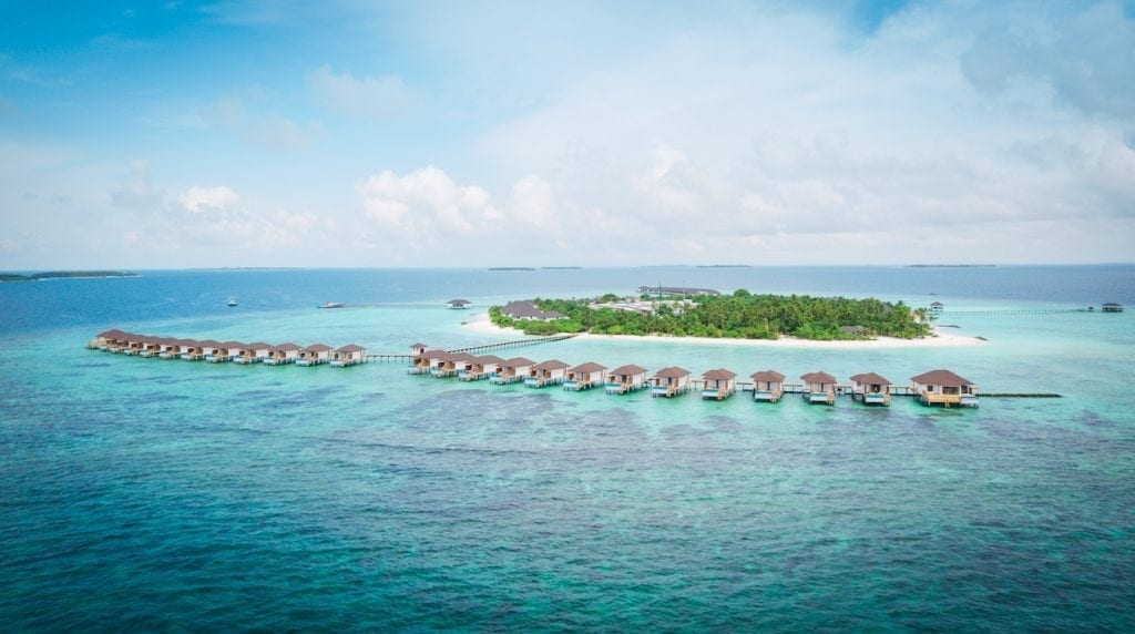 Review Robinson Club Noonu Resort Maldives