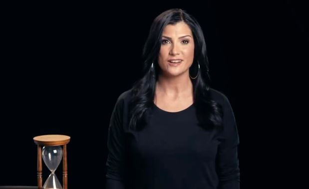 NRA Ad Targets 'Every Hollywood Phony': 'Your Time Is Running Out'