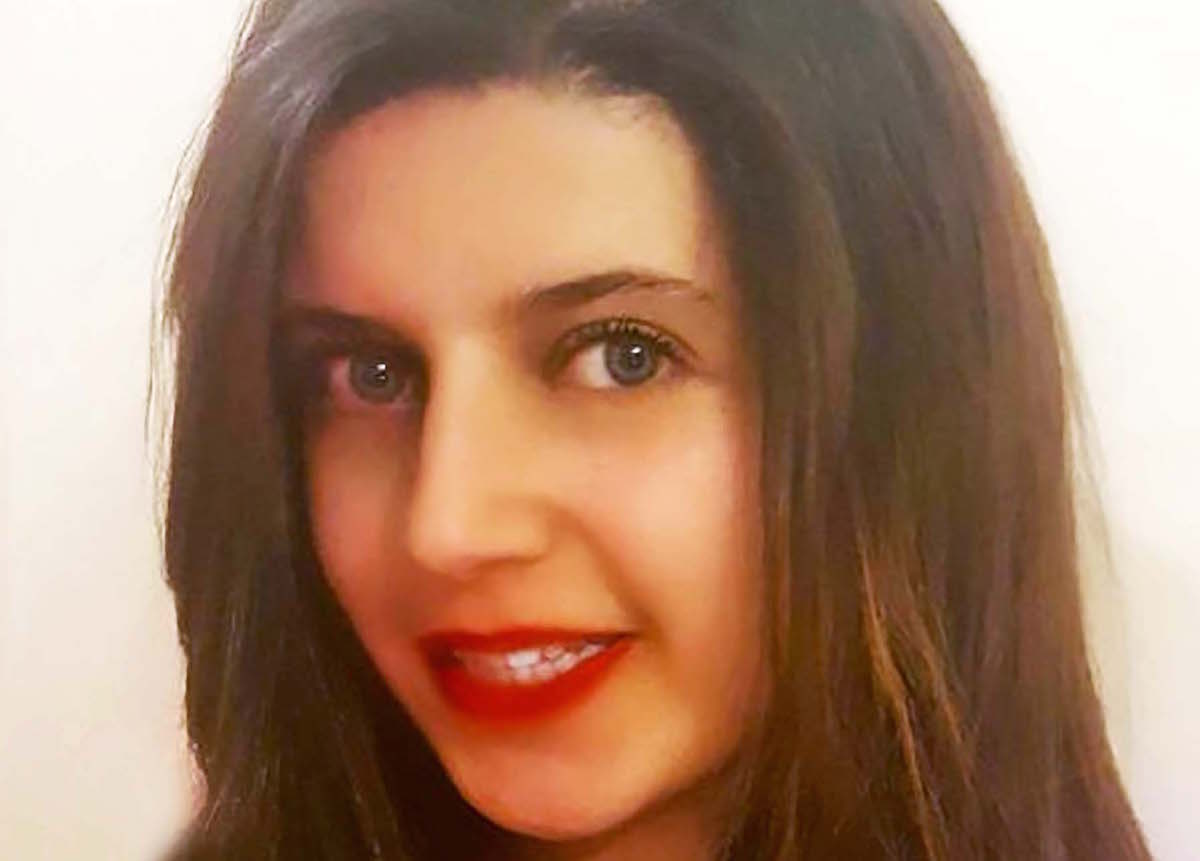 Student Mariam Moustafa dies after attack by gang of women