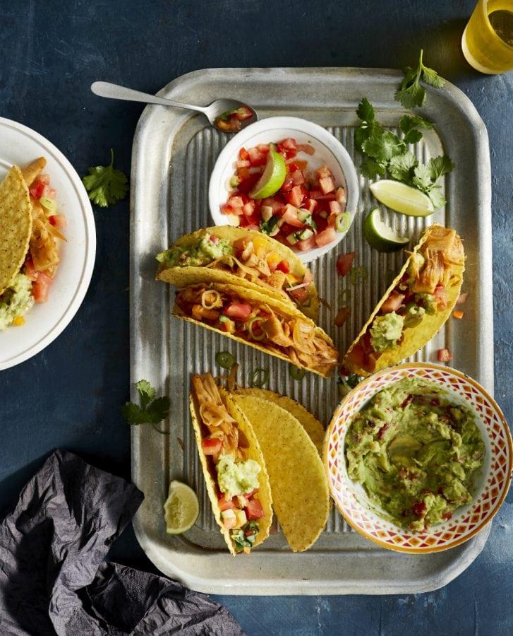 Bosh Vegan Food Recipes