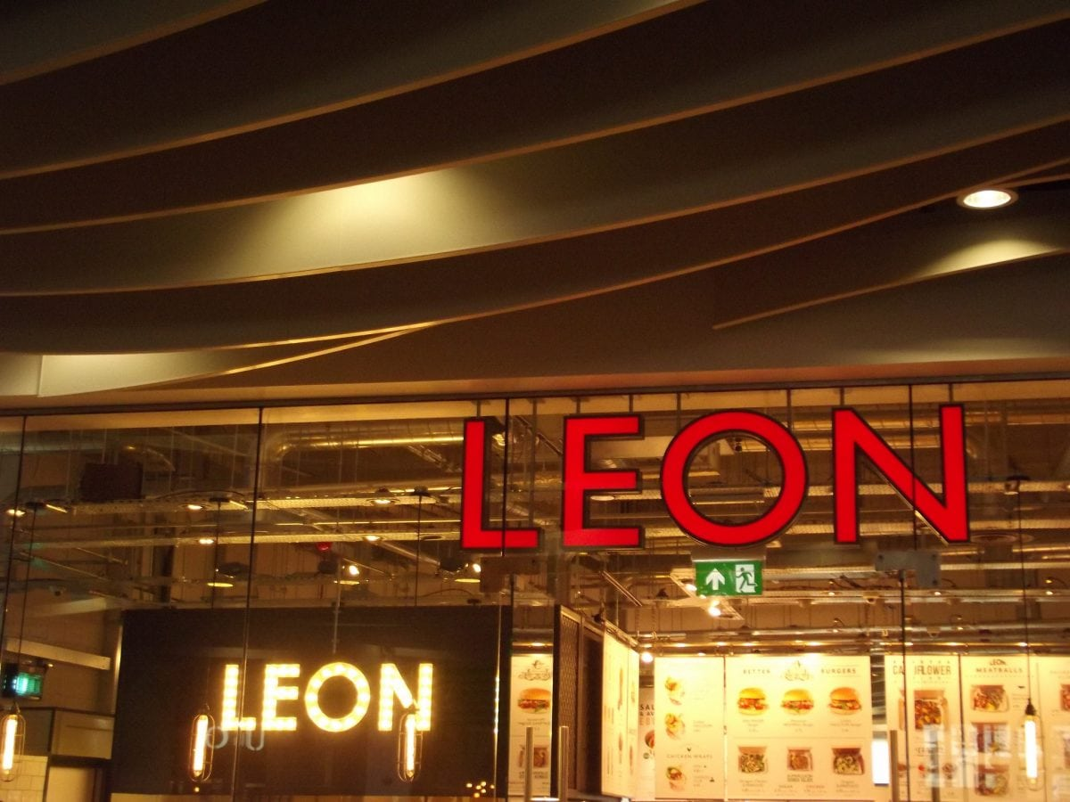LEON | Photo: Elliott Brown
