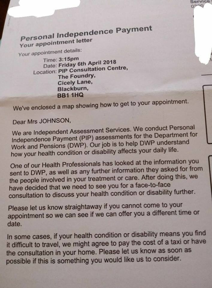 Woman diagnosed with terminal cancer writes to theresa may after her last thursday i received the third review letter and when i spoke to them on the phone they acted like i had done everything wrong expocarfo Gallery