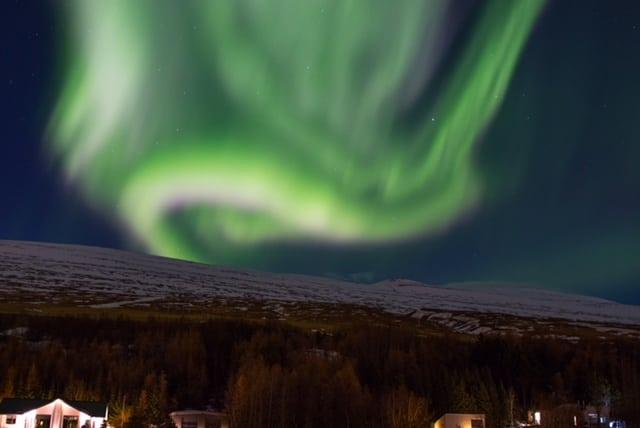 Northern Lights in Iceland | Aurora Iceland