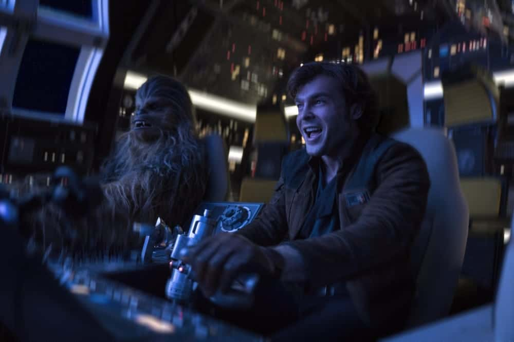 Review Roundup: Critics Weigh In On SOLO