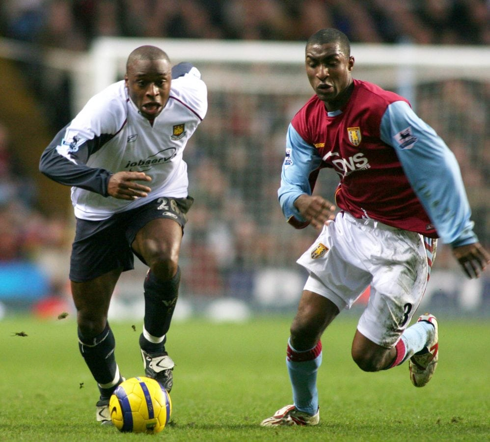 Premier League and England under-21 football star Jlloyd Samuel has died in a horror crash aged just 37. The ex-Aston Villa, Bolton and Cardiff defender was involved in the smash moments after dropping his children off at school