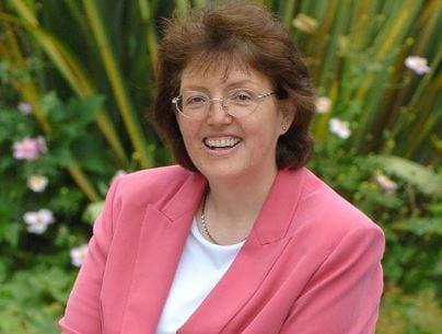 Rosie Cooper MP (c) Facebook