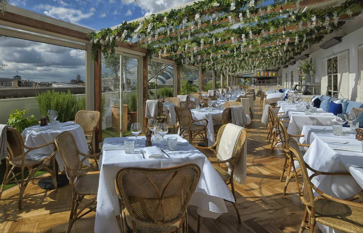 Restaurant Lease London