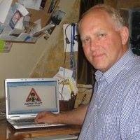John Hoyte, Chair of the Aerotoxic Association