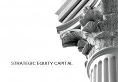 Strategic Equity Capital - Confident despite short term setback