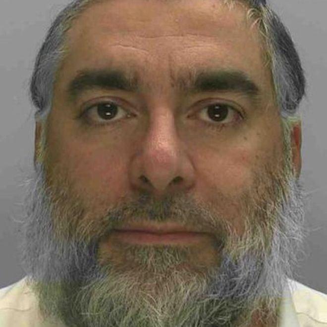 Jacob Meir Abdellak (c) Sussex police