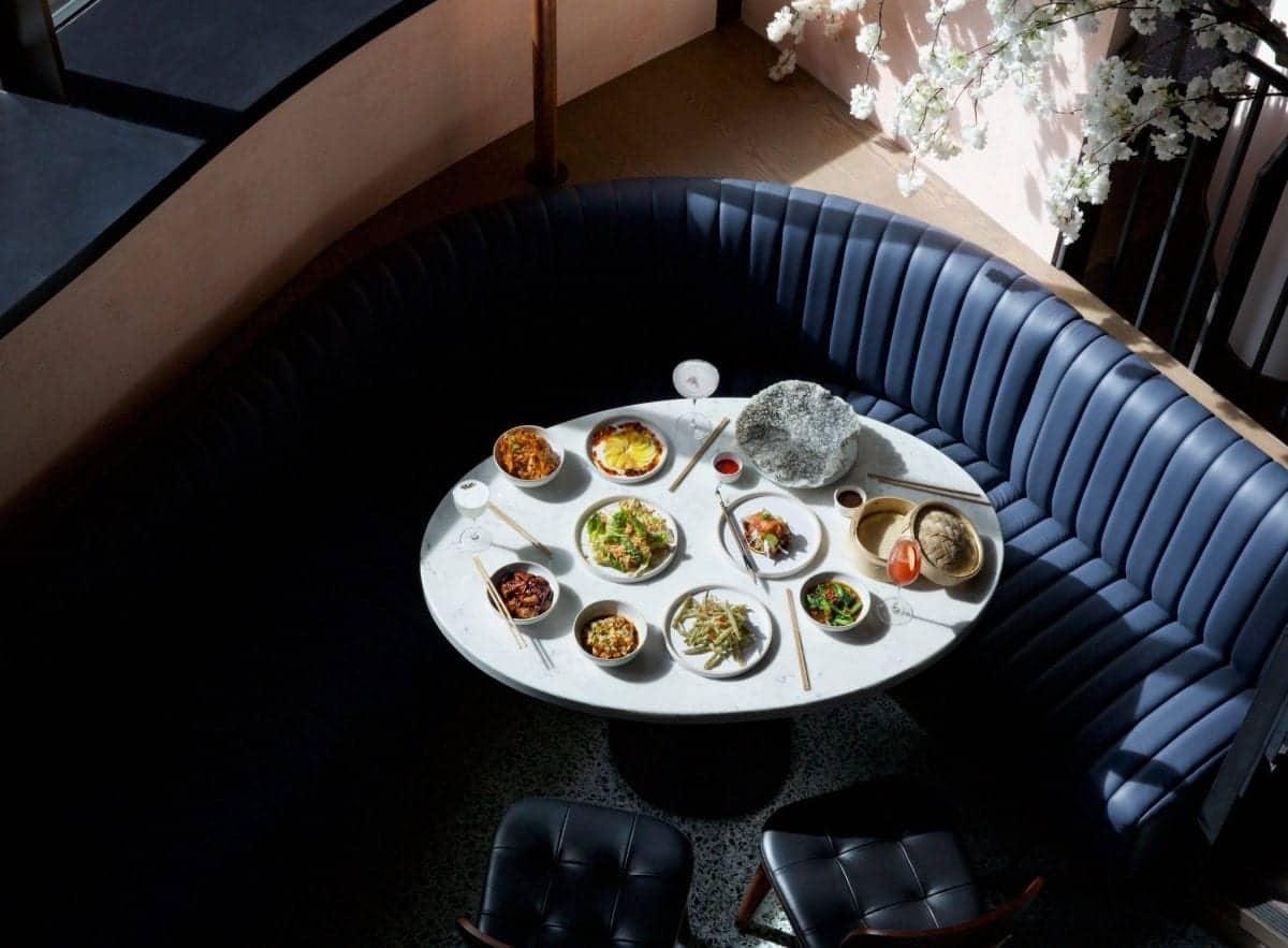 Kym's New Restaurant Openings - London restaurant openings