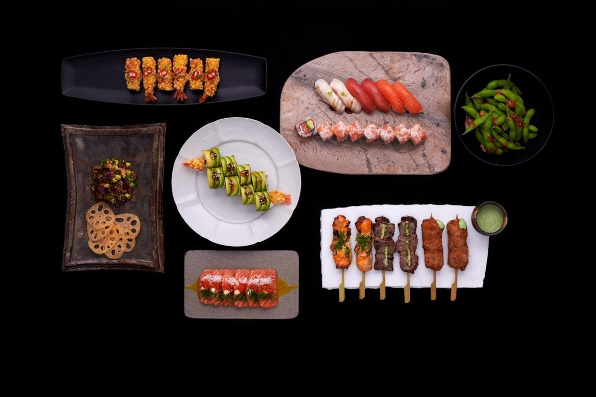 Sticks'n'Sushi Kings Road New Restaurant Openings