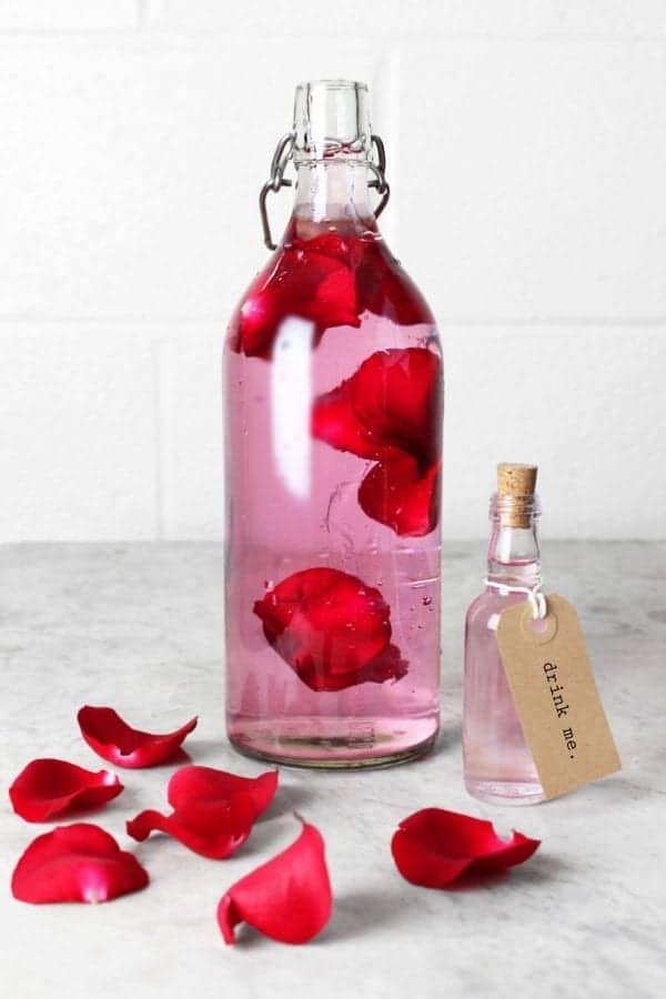 Dingle Bouquet cocktail