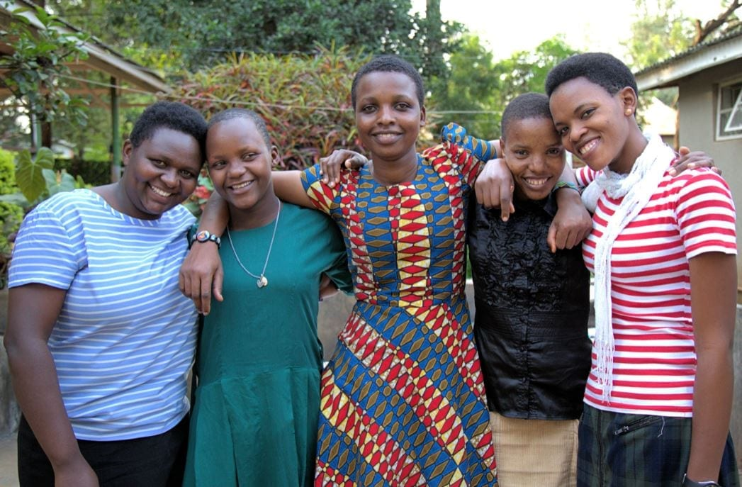 The Network Against Female Genital Mutilation (NAFGEM)