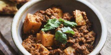 Feast Box Durban Mutton Curry