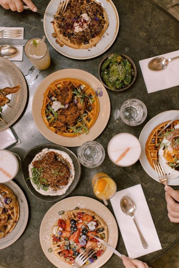 Pachamama East New Restaurant
