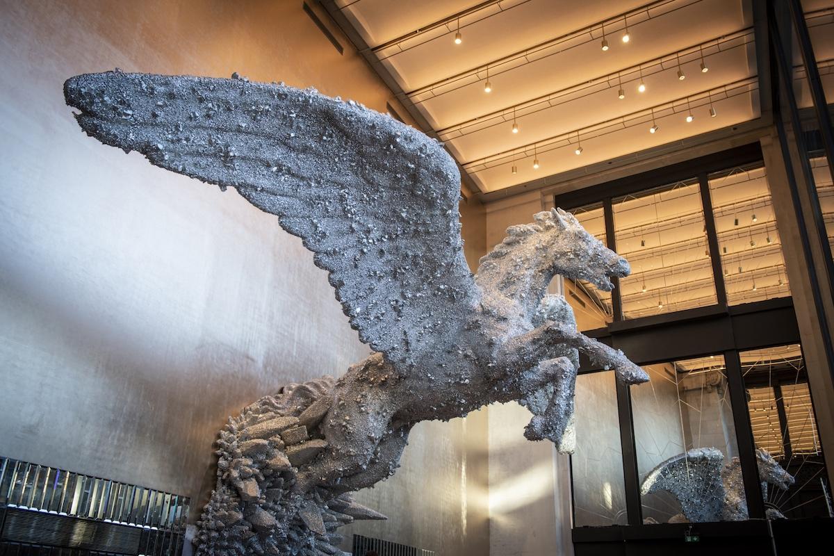 Brasserie of Light Pegasus