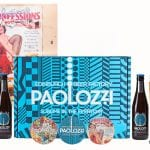Edinburgh Beer Factory Paolozzi Lager - Bottle Giftbox V2 £15.00