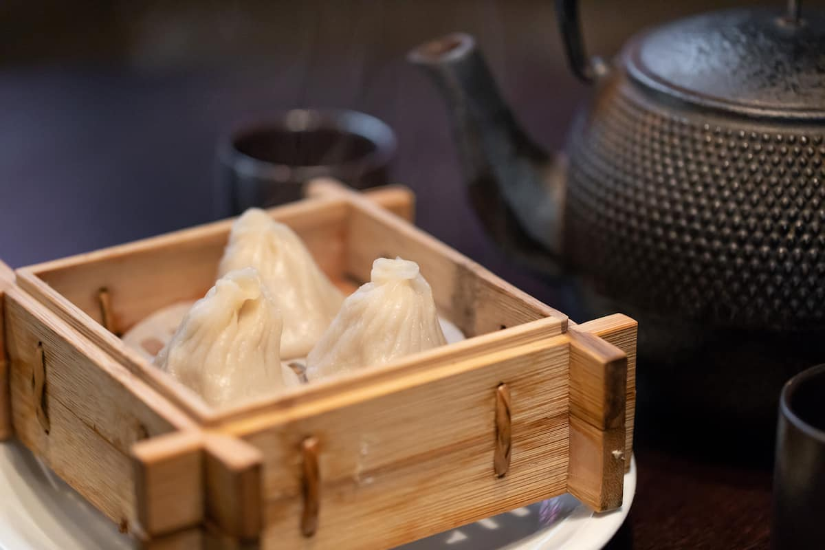 Plum Valley xiao long bao