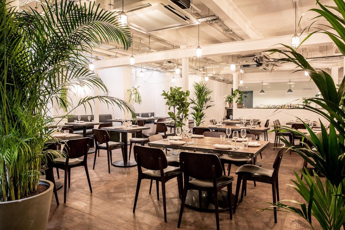 Fare Bar + Canteen | Photo: Charlie Mckay