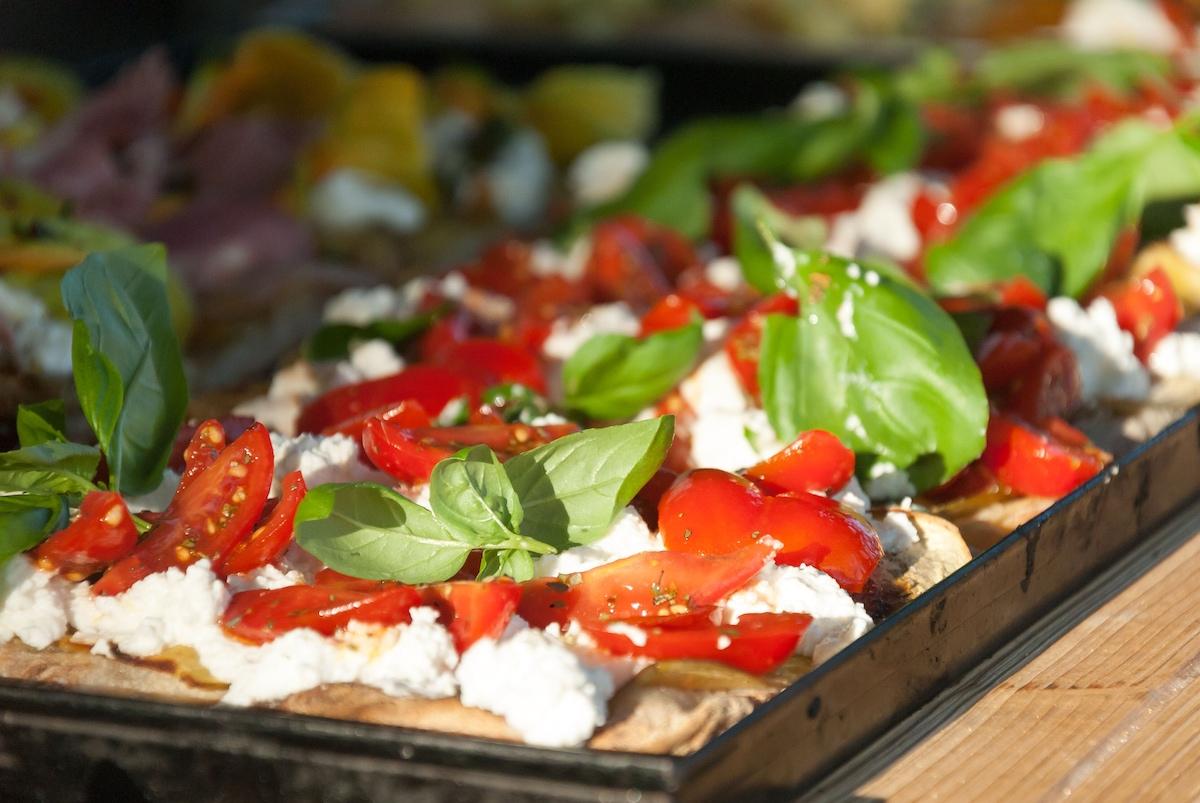 Italian Alley Camden New Restaurant Openings